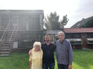 Wizyta u Dietera Meyera w Goslar