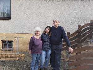Wizyta u Dietera Meyera w Goslar - 09.02.2020